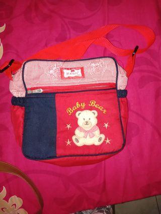 Tas Perlengkapan Bayi