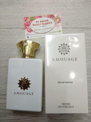 Amouge EDP Original Tester