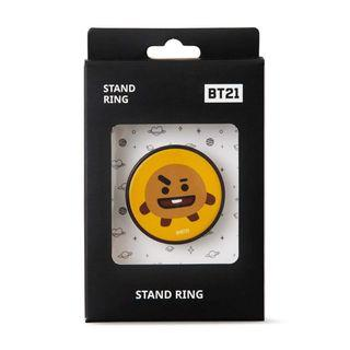 BT21 STAND RING