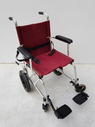🚚 Branded superlight wheelchair