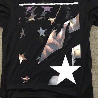 Rare Givenchy Apache tee shirt