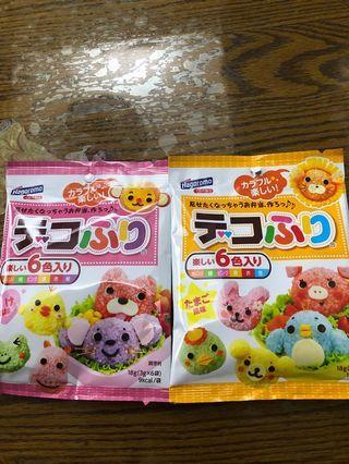 🚚 日本風味香鬆