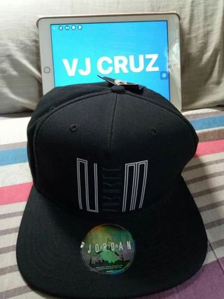 cd10512b767 jordan snapback | Accessories | Carousell Philippines