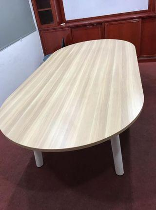 8ft x 4ft Conference/Meeting Table