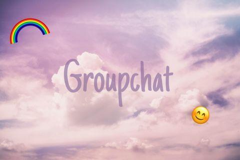 groupchat!!