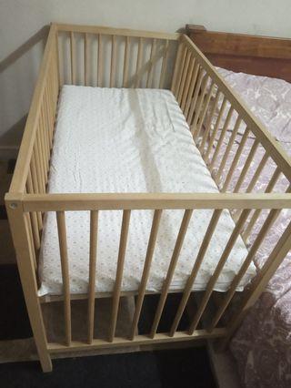 Baby Cot