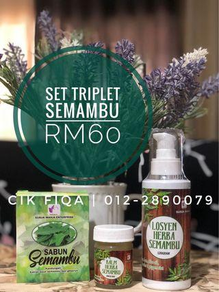 Set Semambu