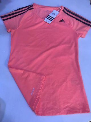 Adidas Climacool Athletic Shirt for Women
