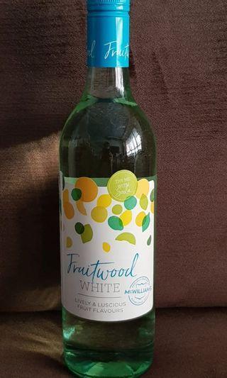 Mcwilliam's Fruitwood White Wine
