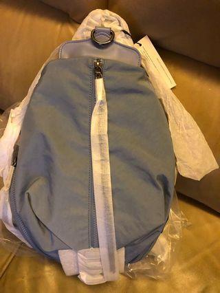 Rebecca Minkoff backpack 背囊 背包
