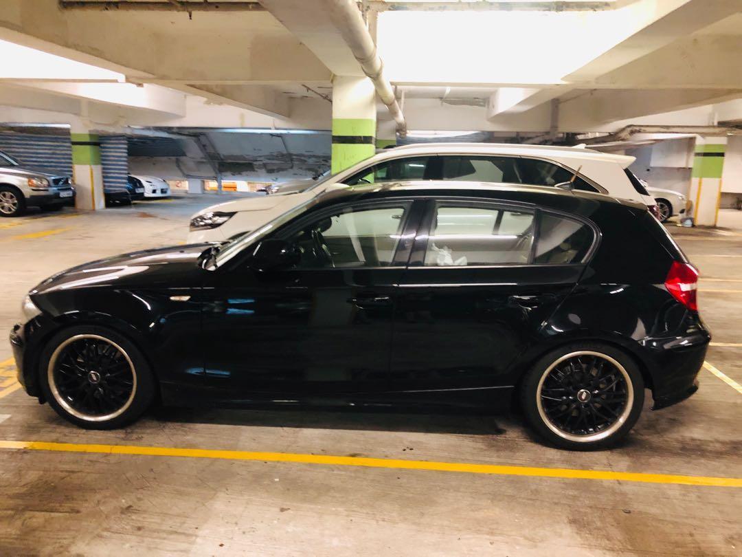 BMW 130I 2010