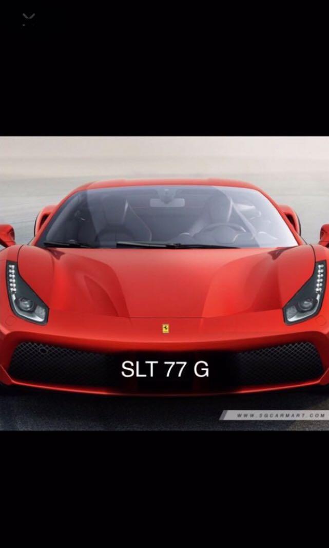 Ferrari 458 Italia Auto