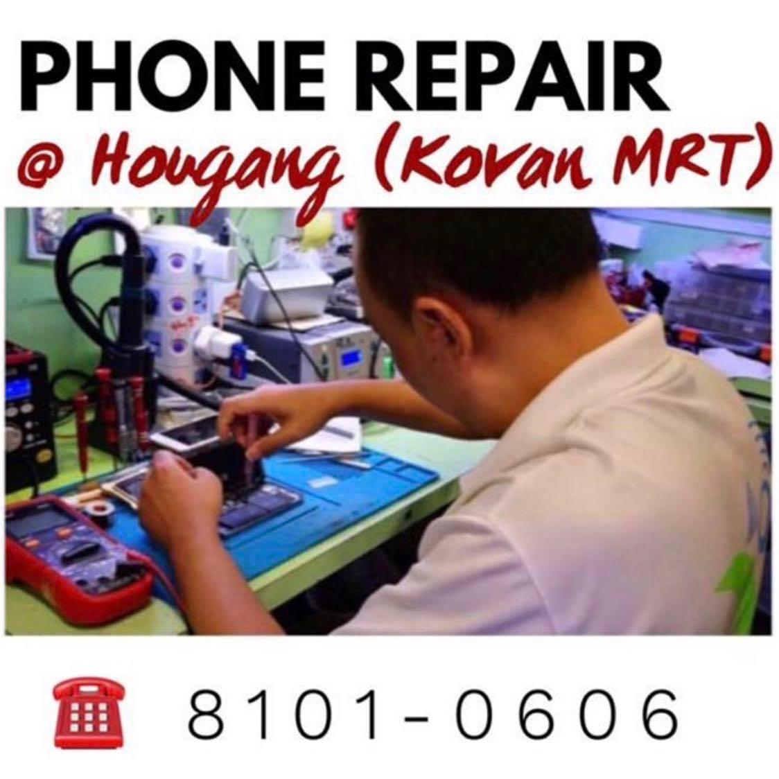 iPhone Repair, iPhone Battery, Screen Repair, Phone Repair