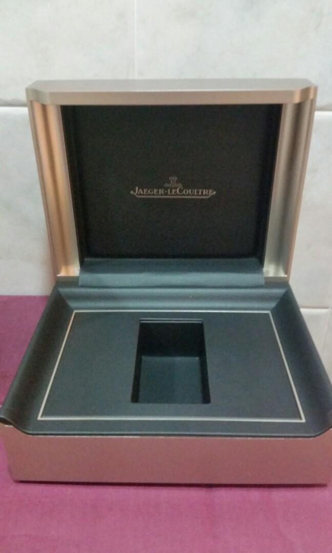 積家Jaeger-LeCoultre 錶盒