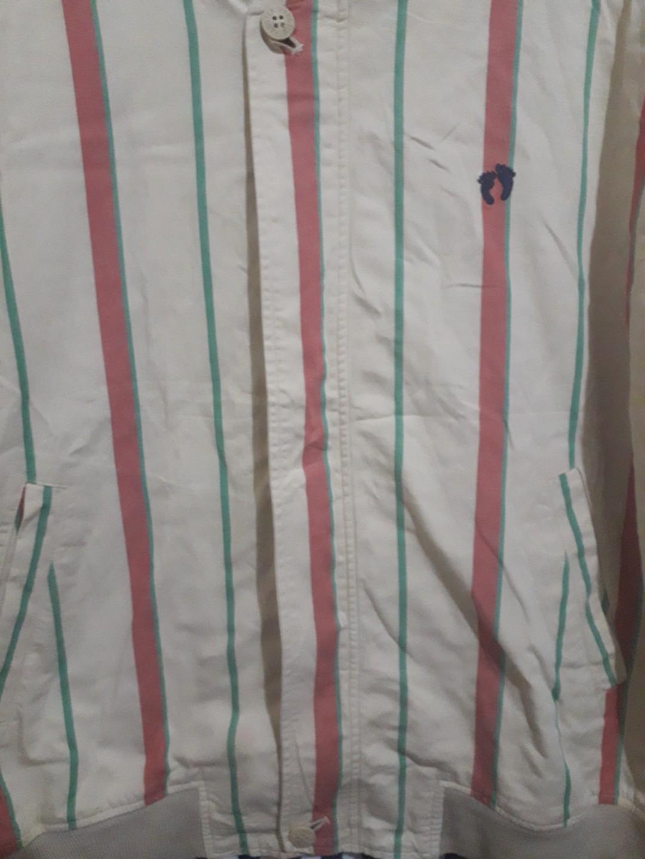 Jaket Hangten Vintage