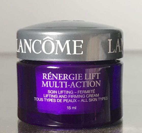 Lancôme Renergie Multi-Action Lifting and Firming Cream