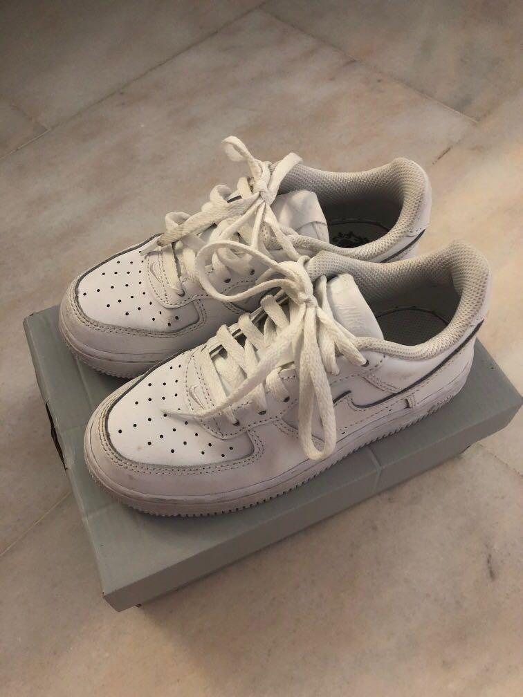 Nike Air Force 1 - Junior, Babies