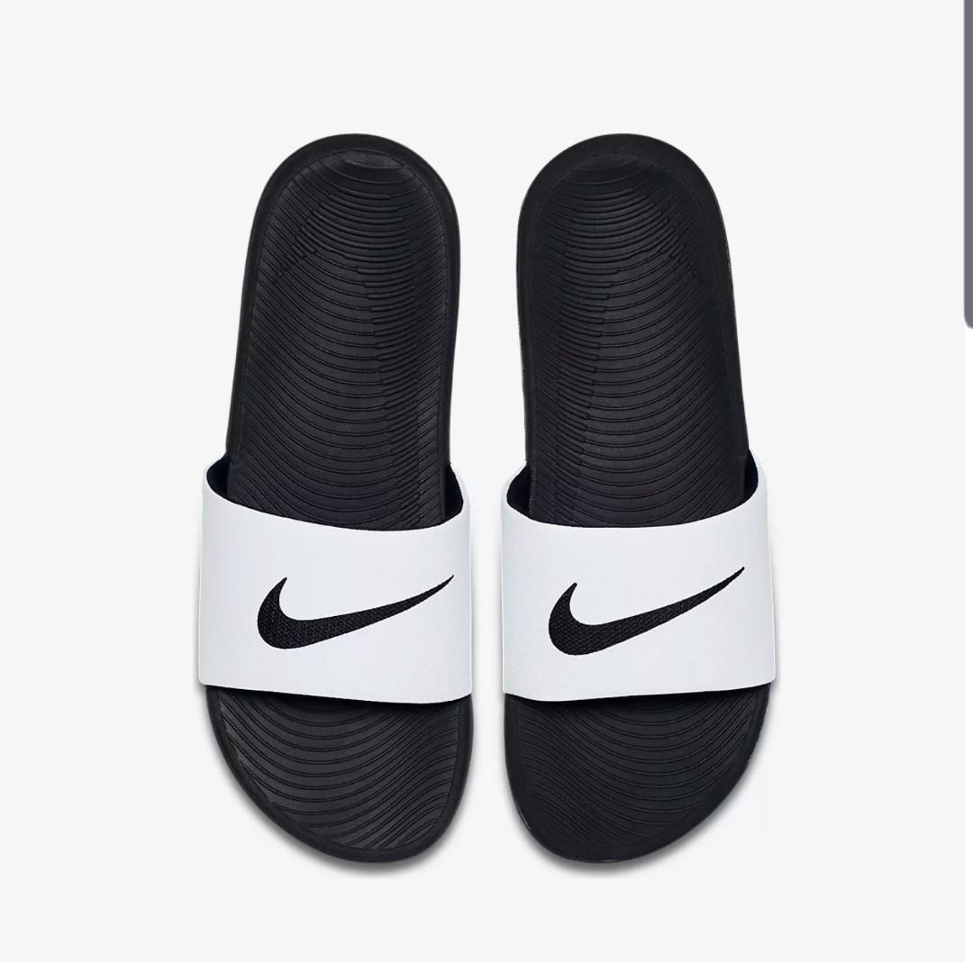 san francisco 77cc3 2cd36 Nike Slide, Men's Fashion, Footwear, Slippers & Sandals on ...
