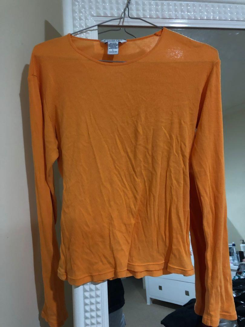 Orange thermal