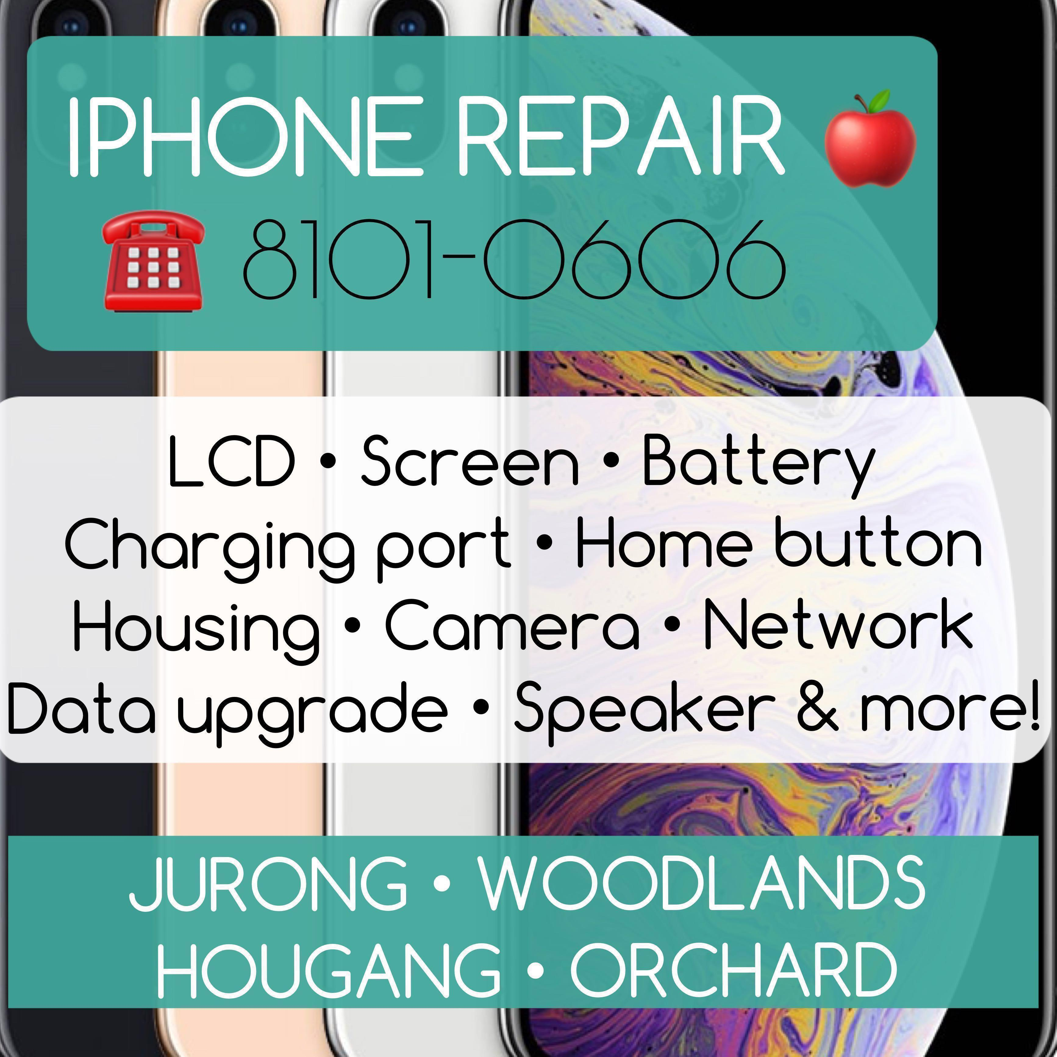 Phone Repair Shop, iPhone Repair, iPad Repair, Mobile Repair