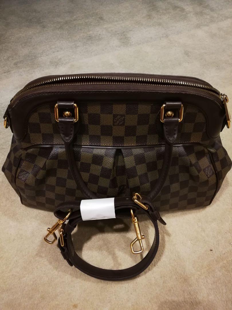 b72646e201b0c Preloved authentic LV bag, Women's Fashion, Bags & Wallets, Handbags ...