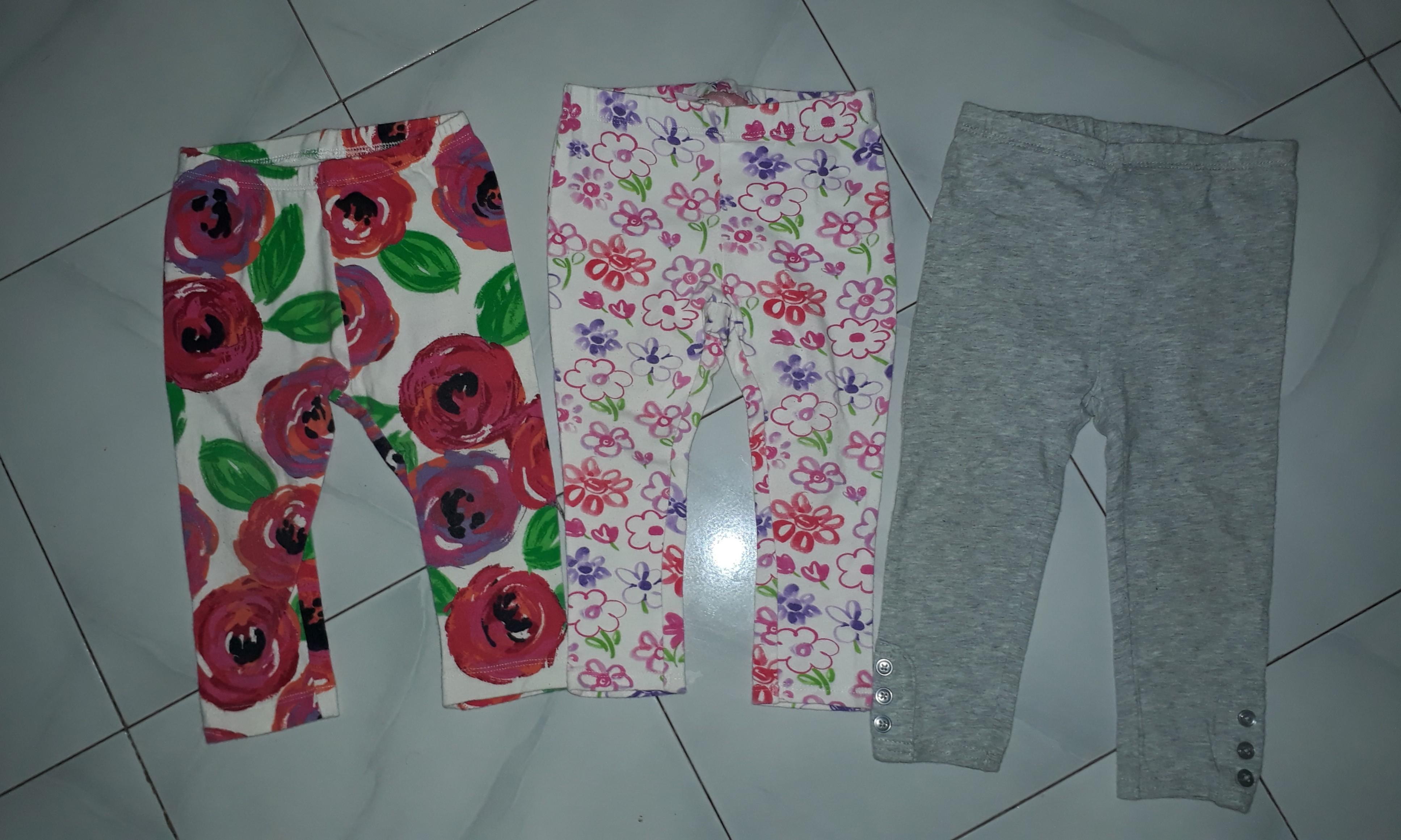 #maulol Preloved Take all Legging Anak branded