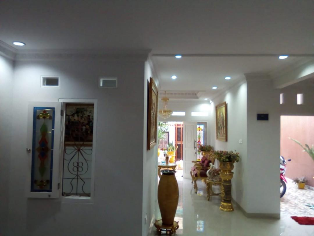 Rumah Nyaman dan asri
