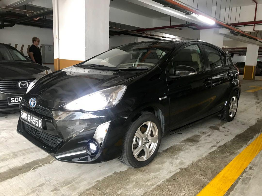 (SALES) 96811390 Prius hybrid 1.5a