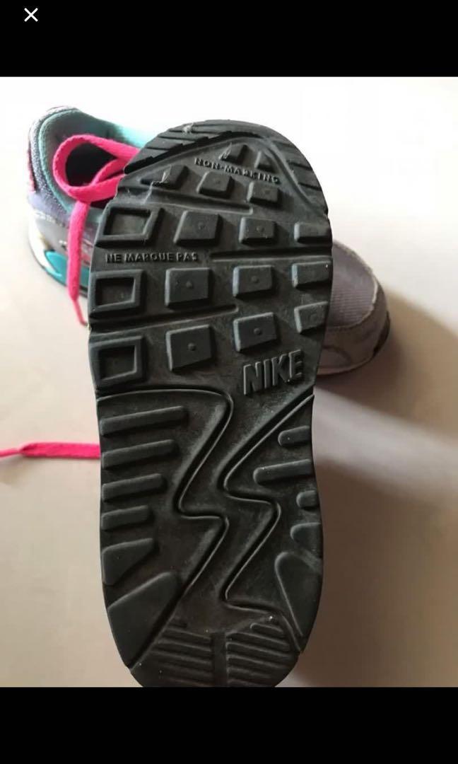 Sepatu nike kids #maulol