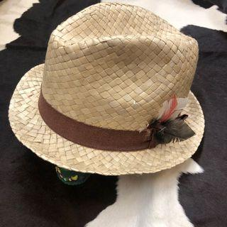 Paul Smith hat 草帽