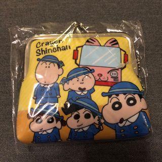 Shin Chan wallets