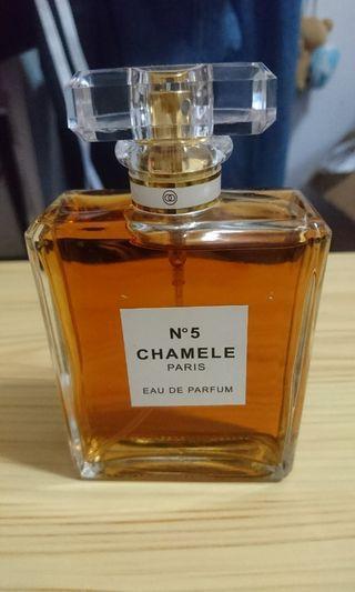 N°5 CHAMELE 香芬香水噴劑