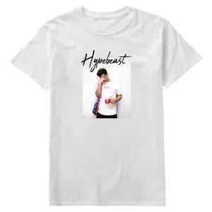 Aripetrou Hypebeast tee white Size S (limited 100pieces)