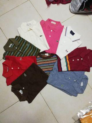 All about collar  shirt