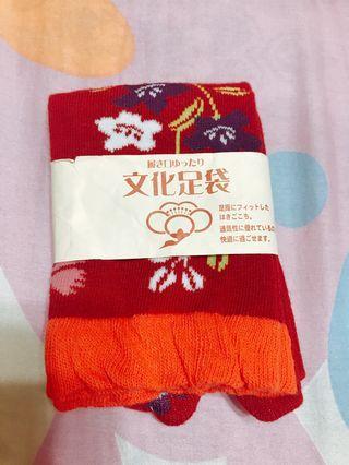 🚚 日本足襪🌹