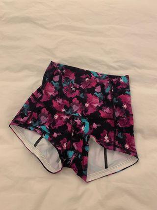 Lululemon Shorts in US size 4