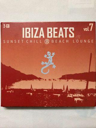 Ibiza Beats ~ Sunset Chill & Beach Lounge