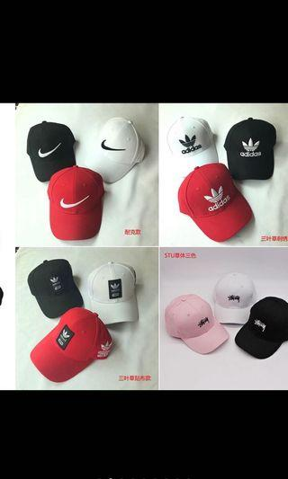 Nike Adidas Supreme Cap (Preorder)