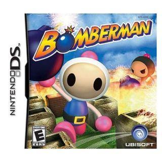 BombermanNintendo DS
