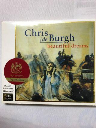 Chris de Burgh ~ Beautiful Dreams