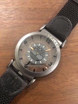 Timberland Quartz Watch year 1994 watch
