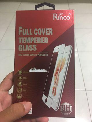 Xs Max Tempered Glass