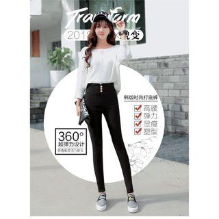 Women High Waist Pants