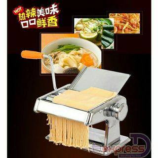 Noodle Maker Machine Stainless Steel