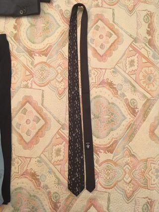Versace tie 2.5 inch tie