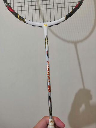 Badminton Racket - apacs finapi 80