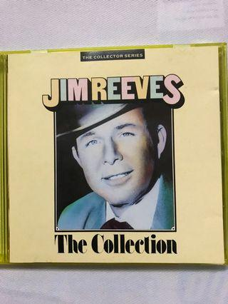 Jim Reeves ~ The Collection