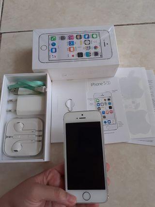 iPhone 5s ex ibox