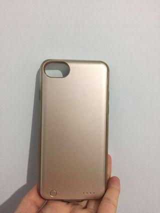 🚚 i6手機殼行動電源👀