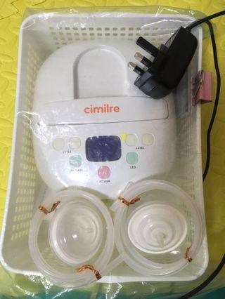 韓國 Cimilre S3 醫院級電動泵奶機